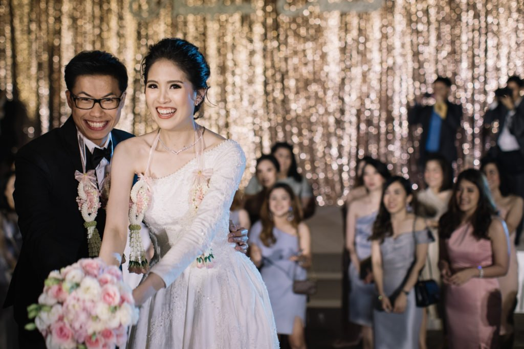 Bangkok Marriott Marquis Wedding_111