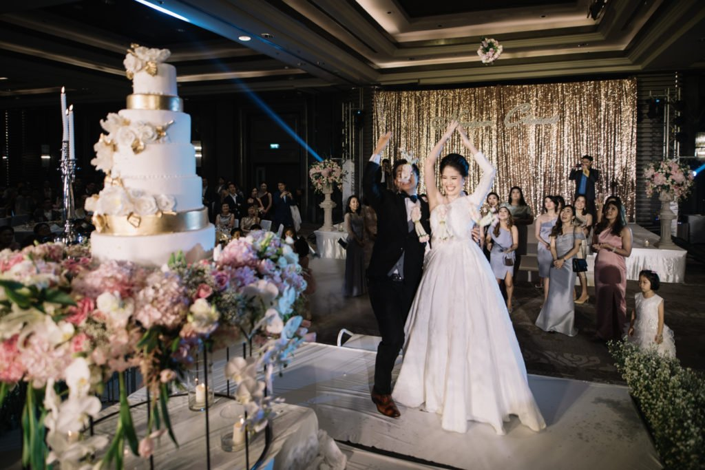 Bangkok Marriott Marquis Wedding_113