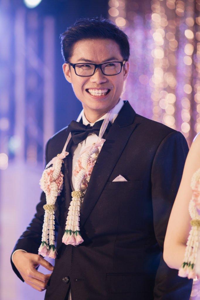 Bangkok Marriott Marquis Wedding_120