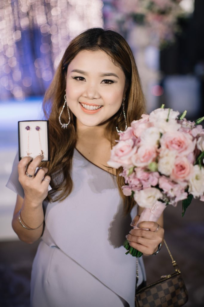 Bangkok Marriott Marquis Wedding_122