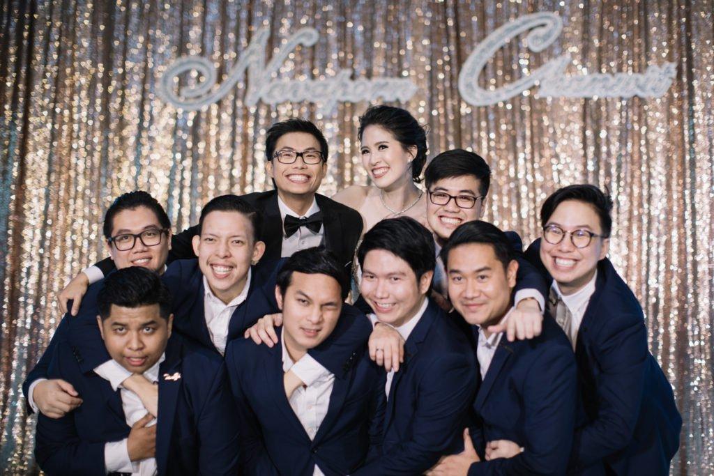 Bangkok Marriott Marquis Wedding_127