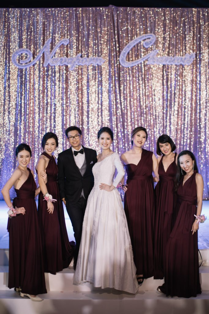 Bangkok Marriott Marquis Wedding_128