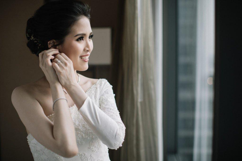 Bangkok Marriott Marquis Wedding_13