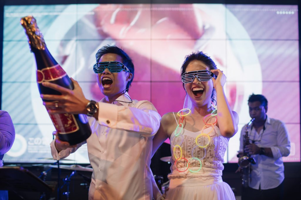 Bangkok Marriott Marquis Wedding_132