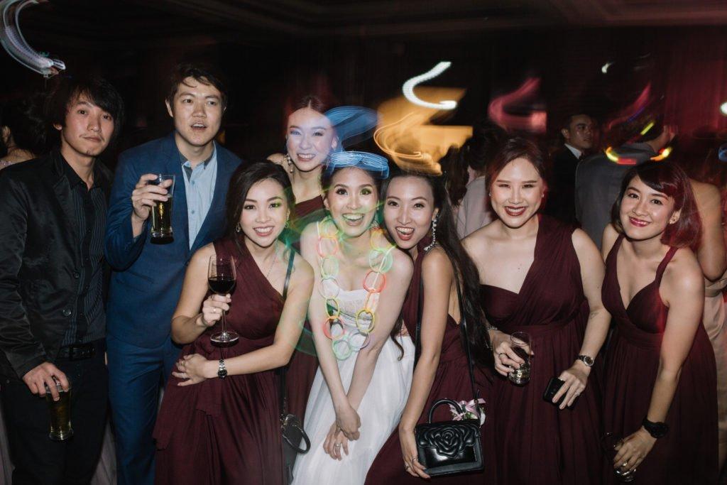 Bangkok Marriott Marquis Wedding_137