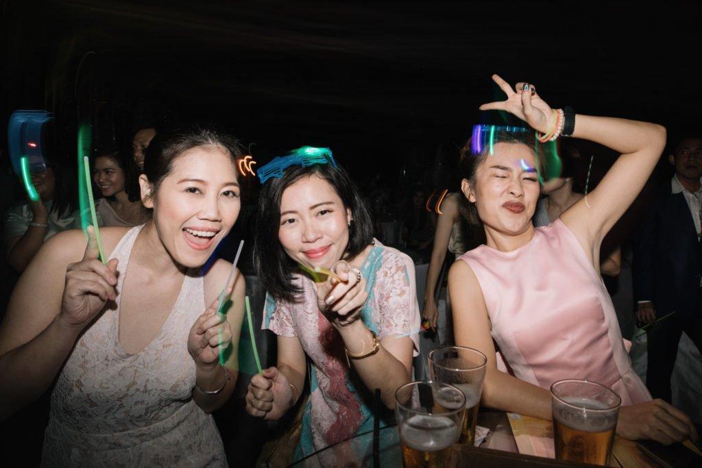 Bangkok Marriott Marquis Wedding_138