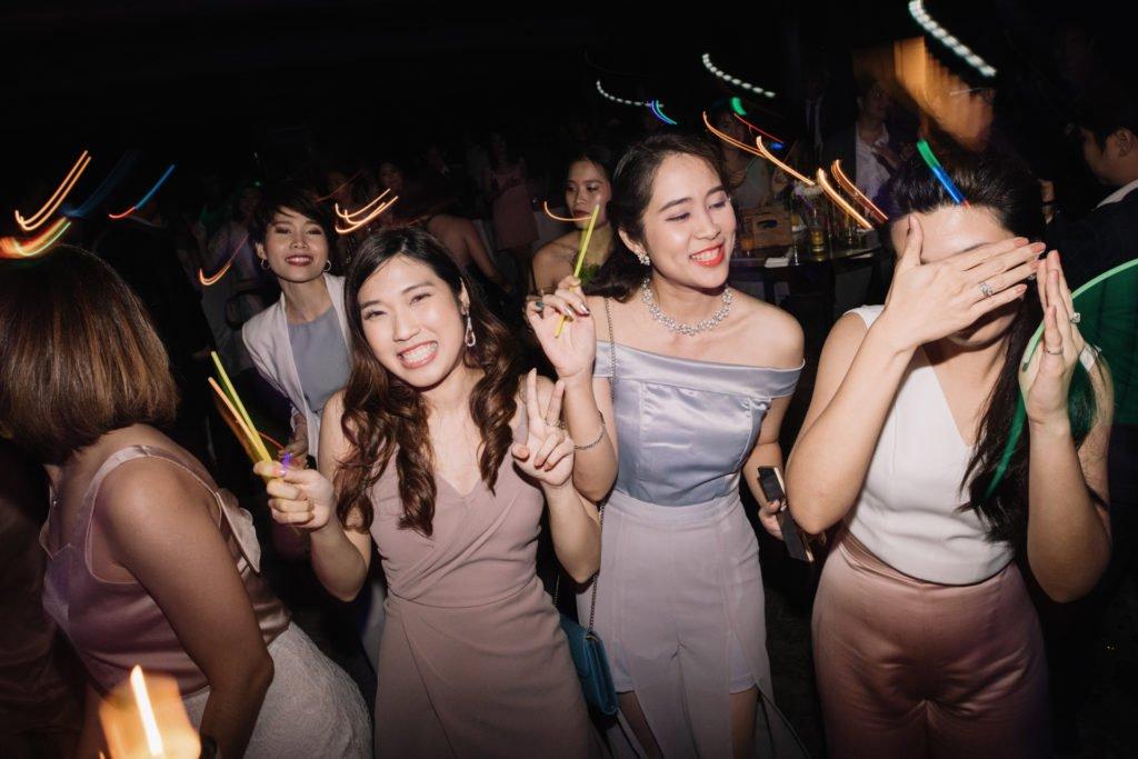 Bangkok Marriott Marquis Wedding_139