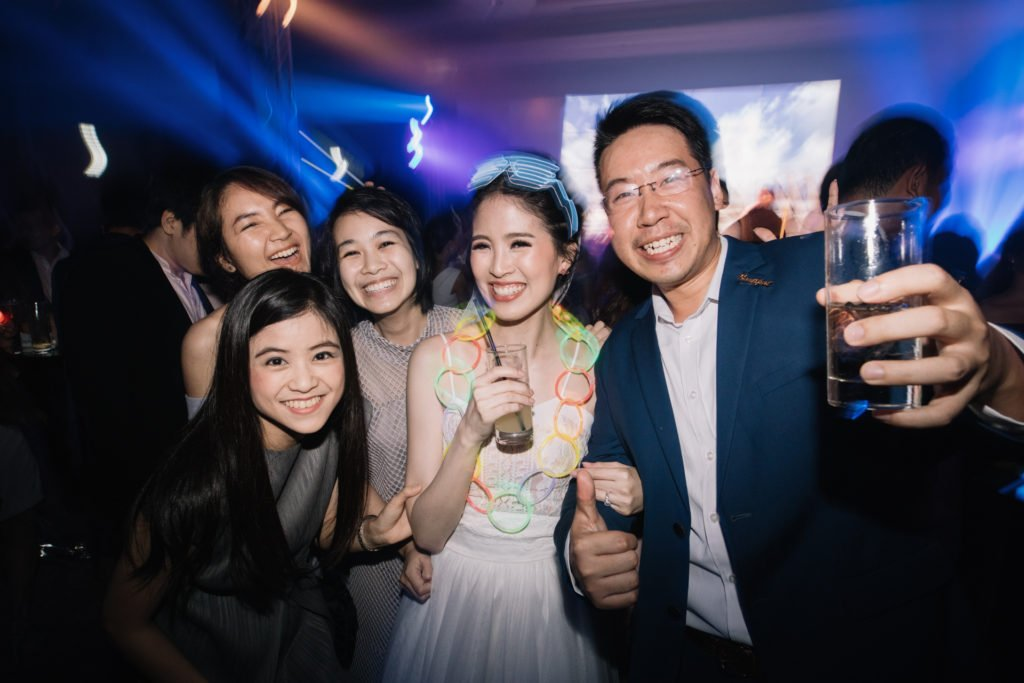 Bangkok Marriott Marquis Wedding_144