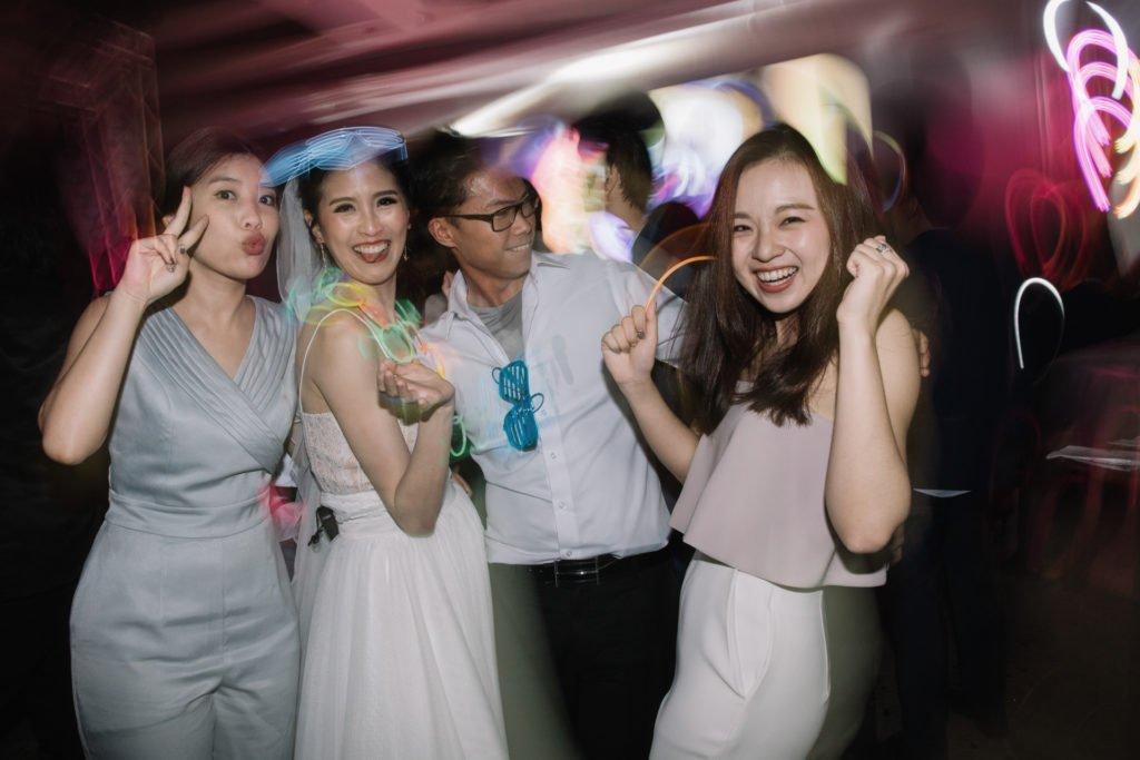 Bangkok Marriott Marquis Wedding_152
