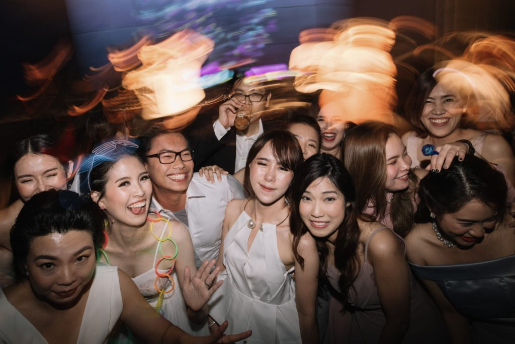 Bangkok Marriott Marquis Wedding_156