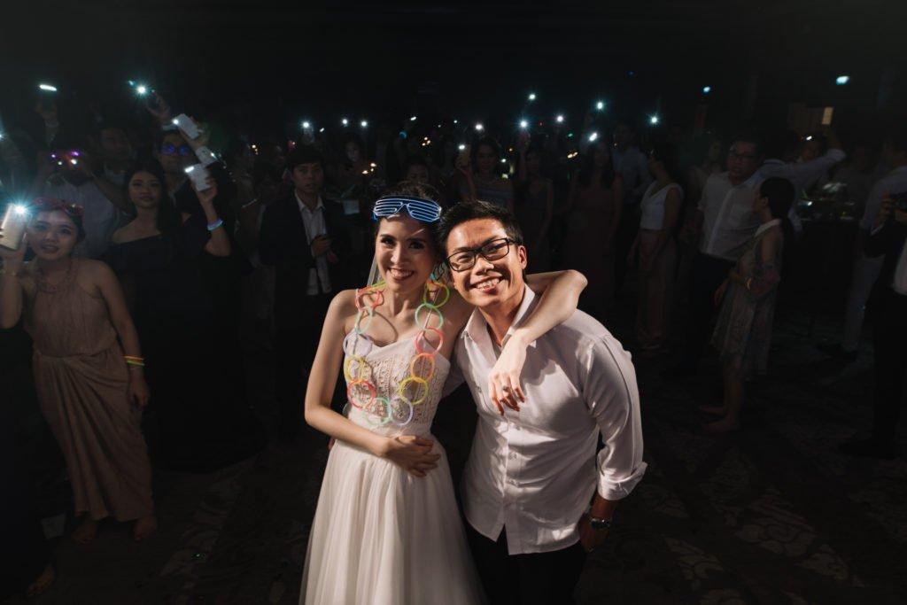 Bangkok Marriott Marquis Wedding_157