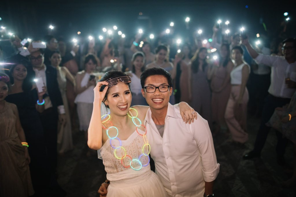 Bangkok Marriott Marquis Wedding_158