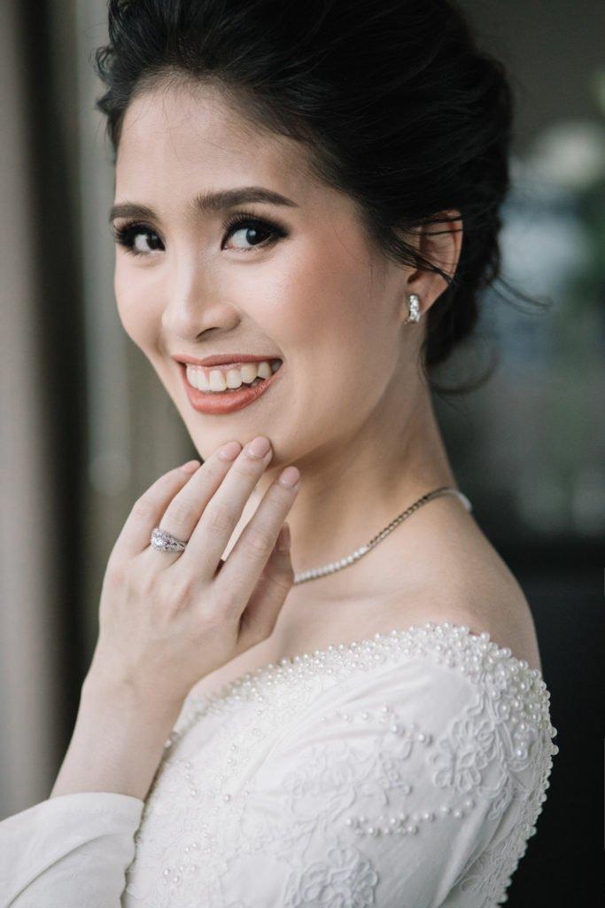 Bangkok Marriott Marquis Wedding_16
