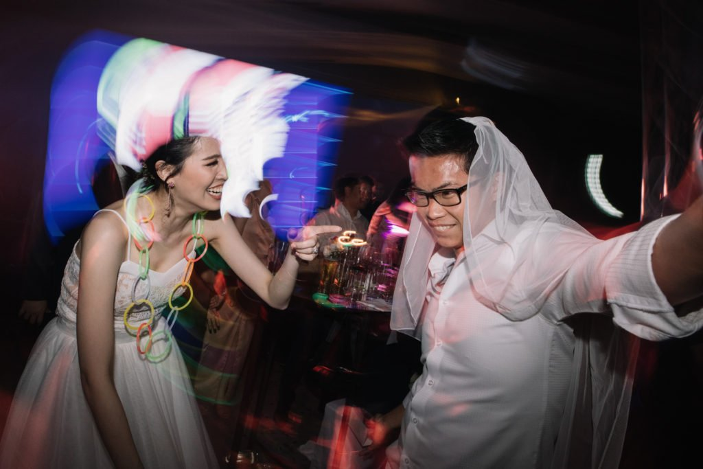 Bangkok Marriott Marquis Wedding_163