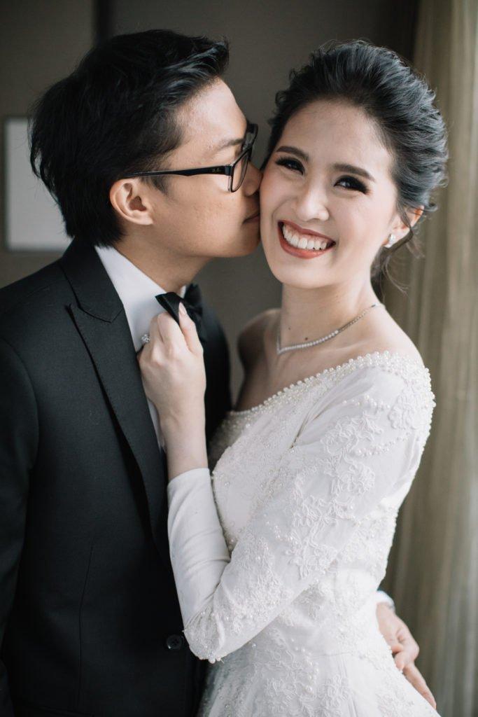 Bangkok Marriott Marquis Wedding_20