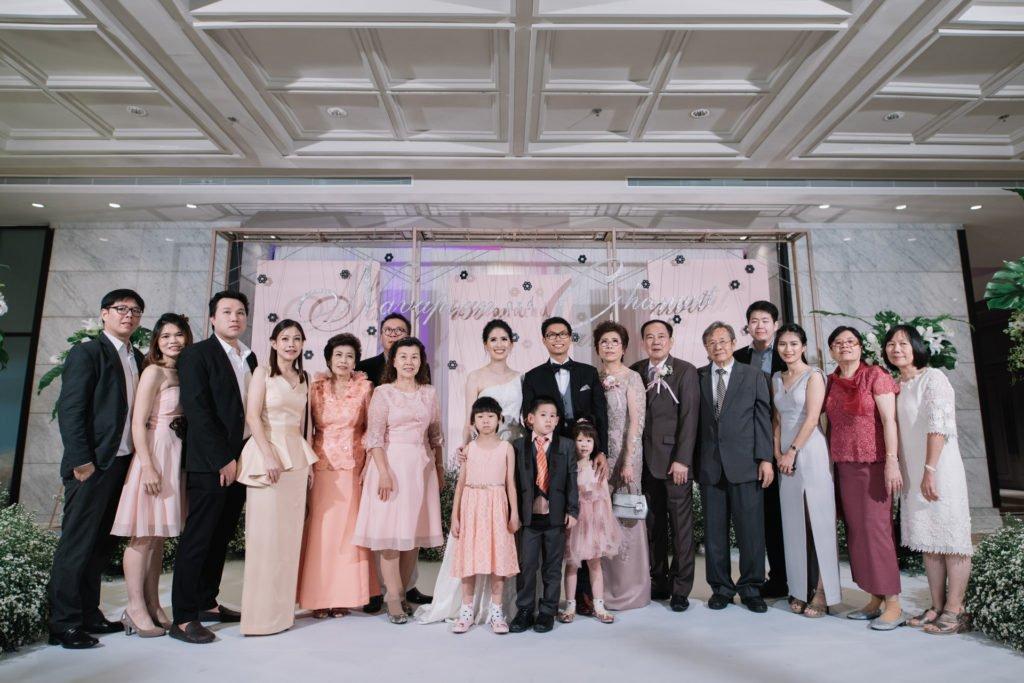 Bangkok Marriott Marquis Wedding_22