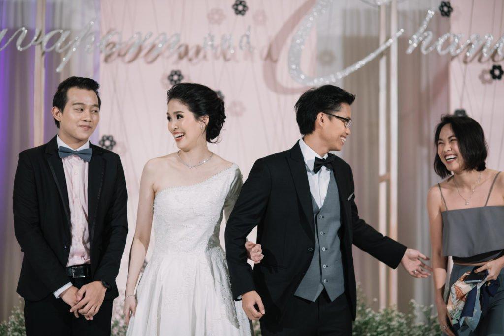 Bangkok Marriott Marquis Wedding_23