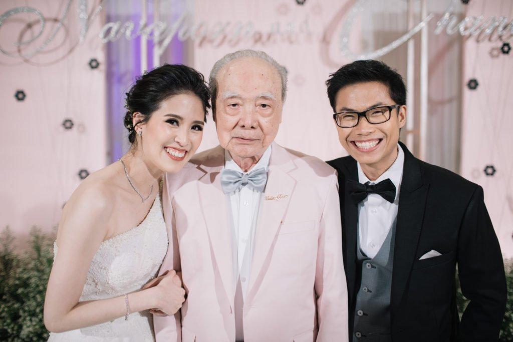 Bangkok Marriott Marquis Wedding_25