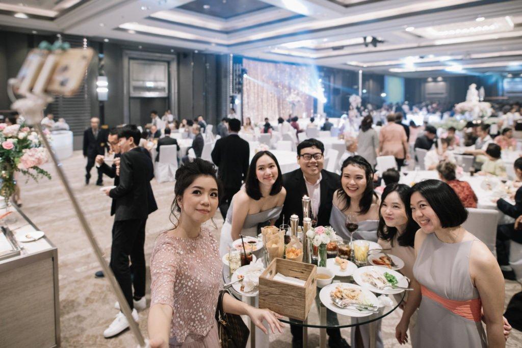 Bangkok Marriott Marquis Wedding_38