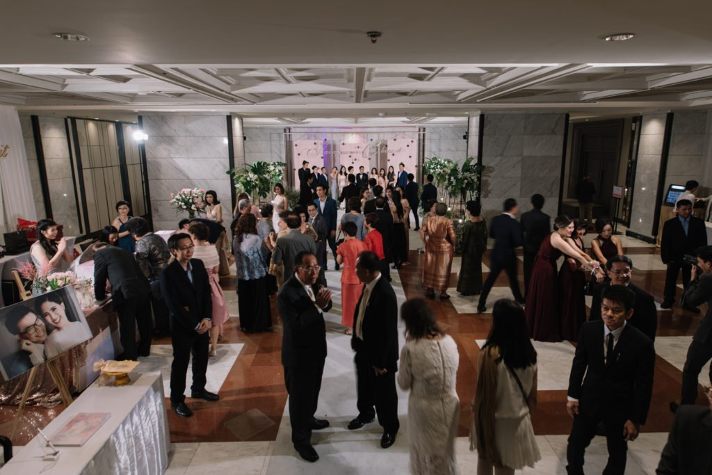 Bangkok Marriott Marquis Wedding_39