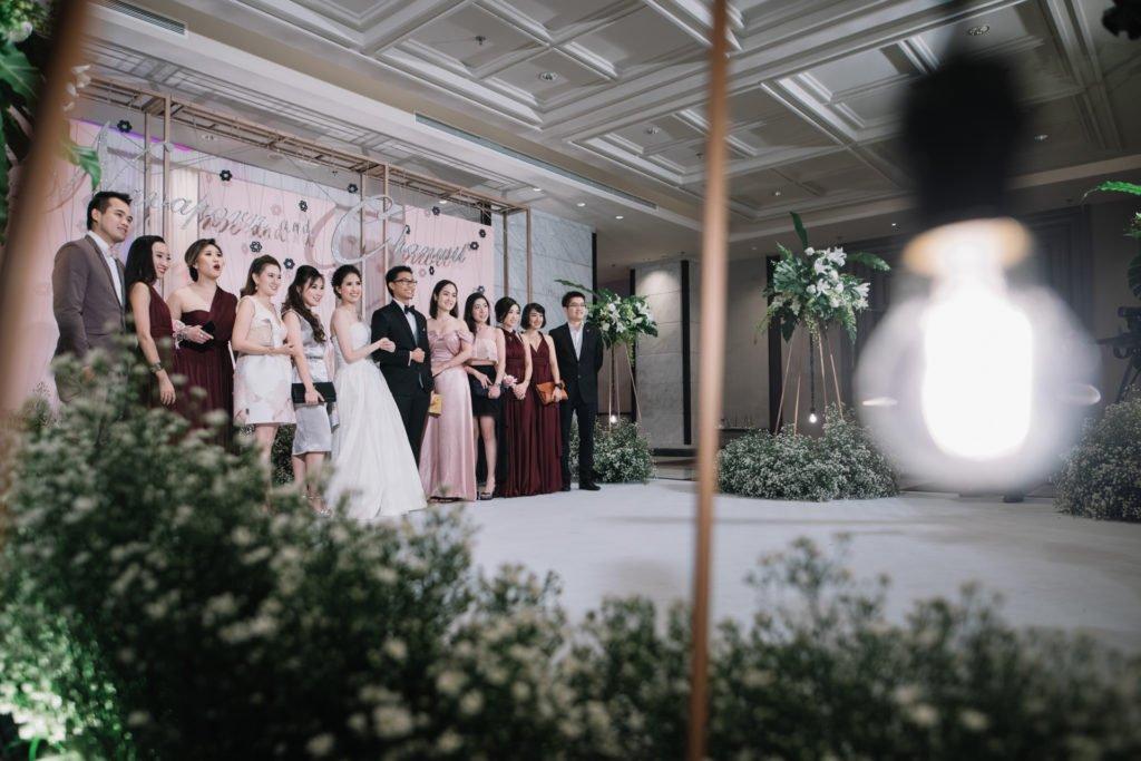 Bangkok Marriott Marquis Wedding_41