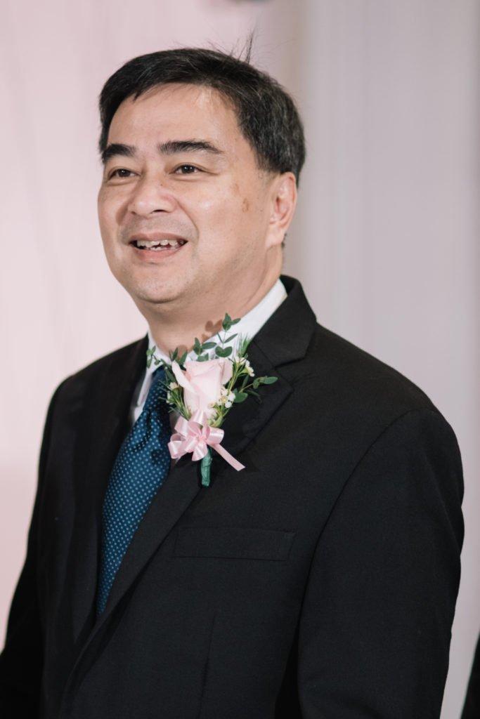 Bangkok Marriott Marquis Wedding_44
