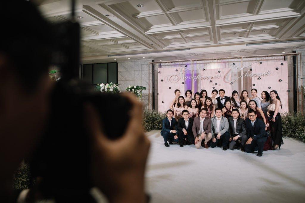 Bangkok Marriott Marquis Wedding_48