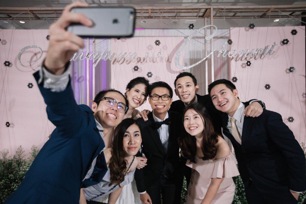 Bangkok Marriott Marquis Wedding_50