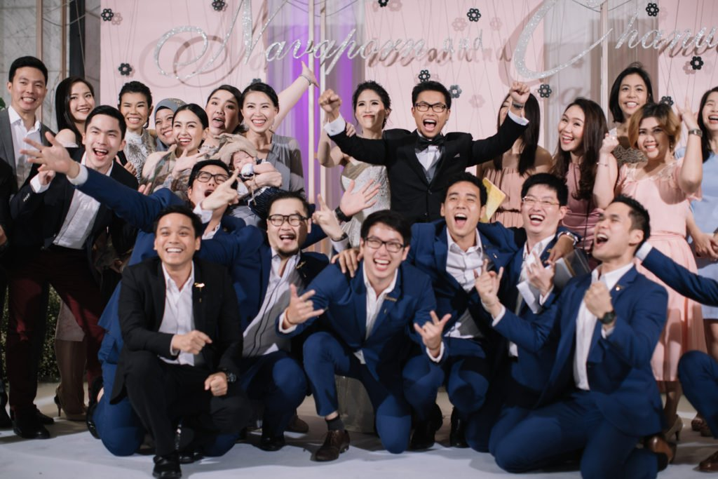 Bangkok Marriott Marquis Wedding_51