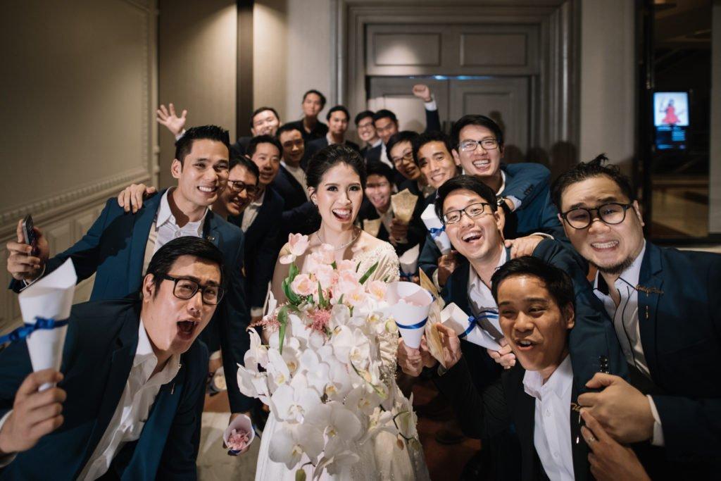 Bangkok Marriott Marquis Wedding_55