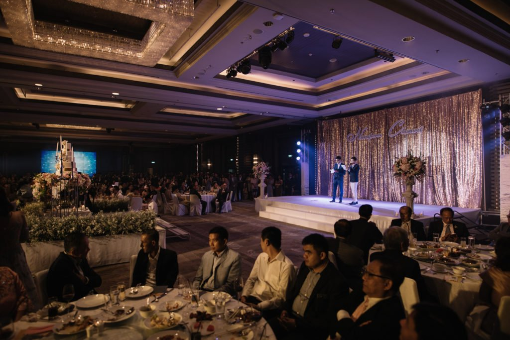 Bangkok Marriott Marquis Wedding_59