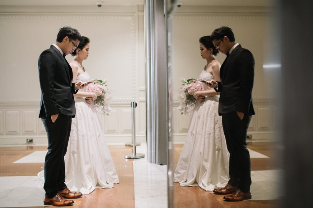 Bangkok Marriott Marquis Wedding_60