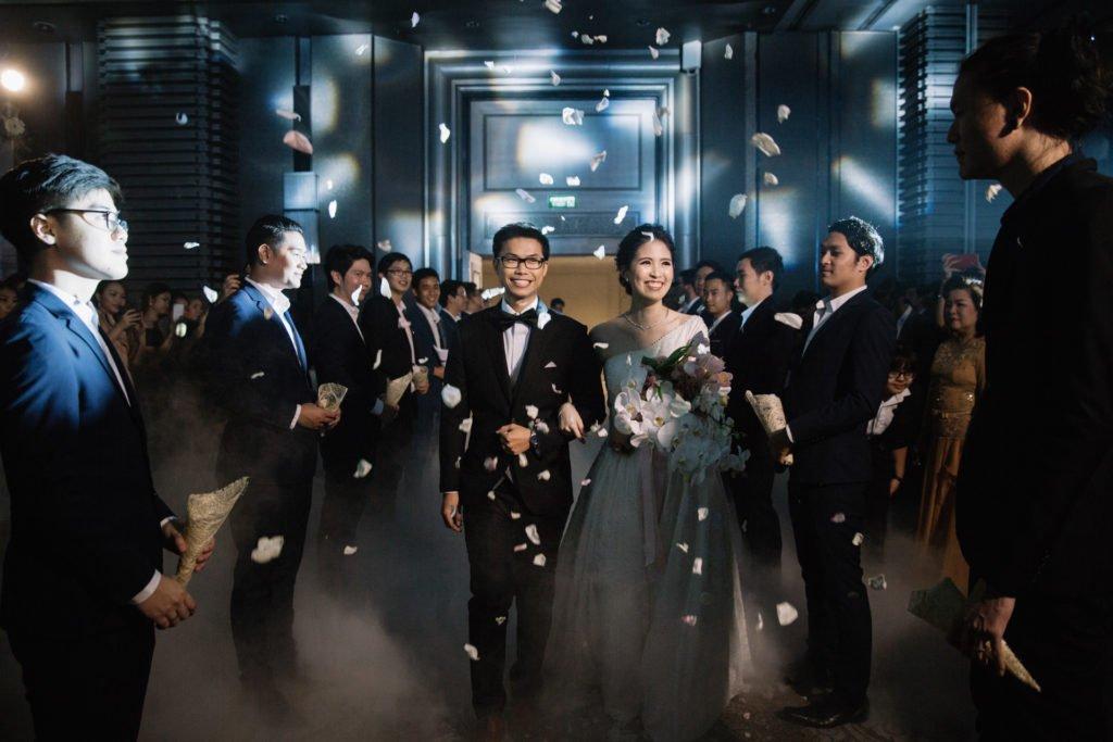Bangkok Marriott Marquis Wedding_66