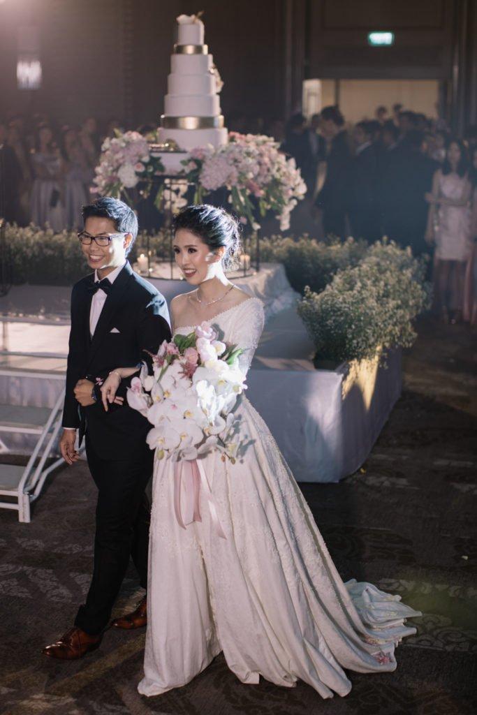 Bangkok Marriott Marquis Wedding_67