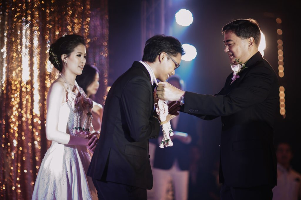 Bangkok Marriott Marquis Wedding_72