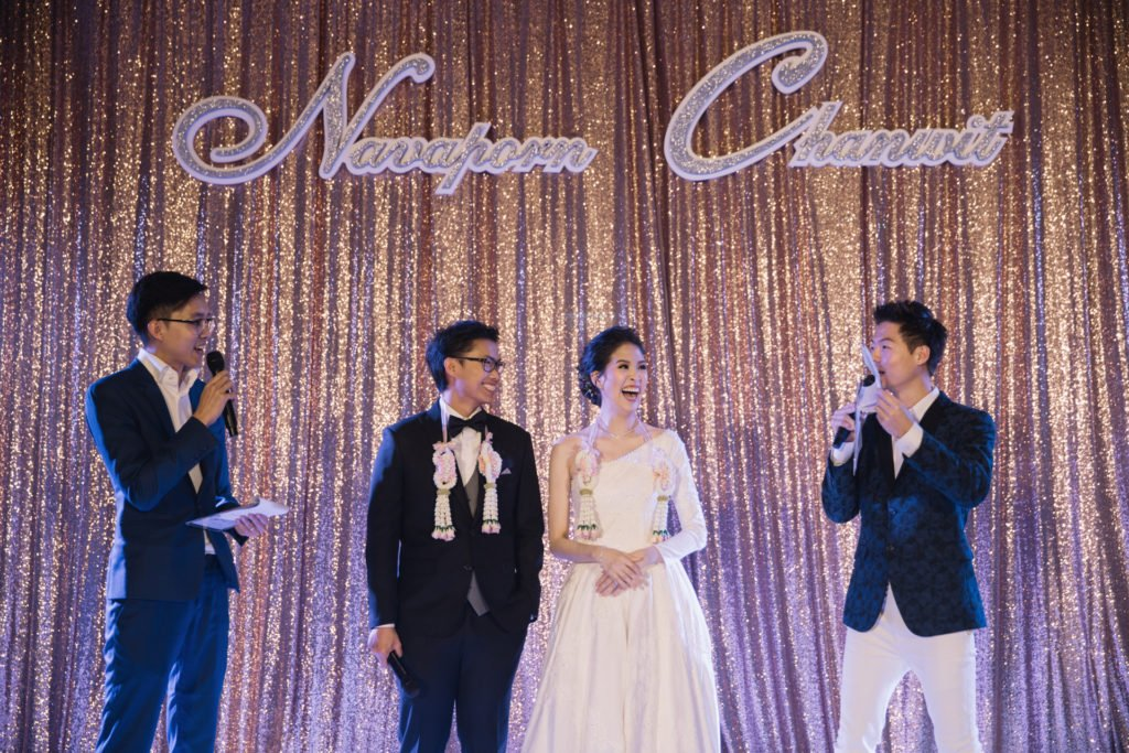 Bangkok Marriott Marquis Wedding_76