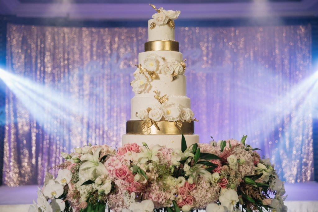 Bangkok Marriott Marquis Wedding_8
