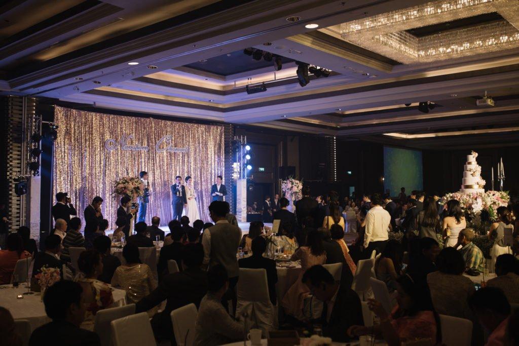 Bangkok Marriott Marquis Wedding_80