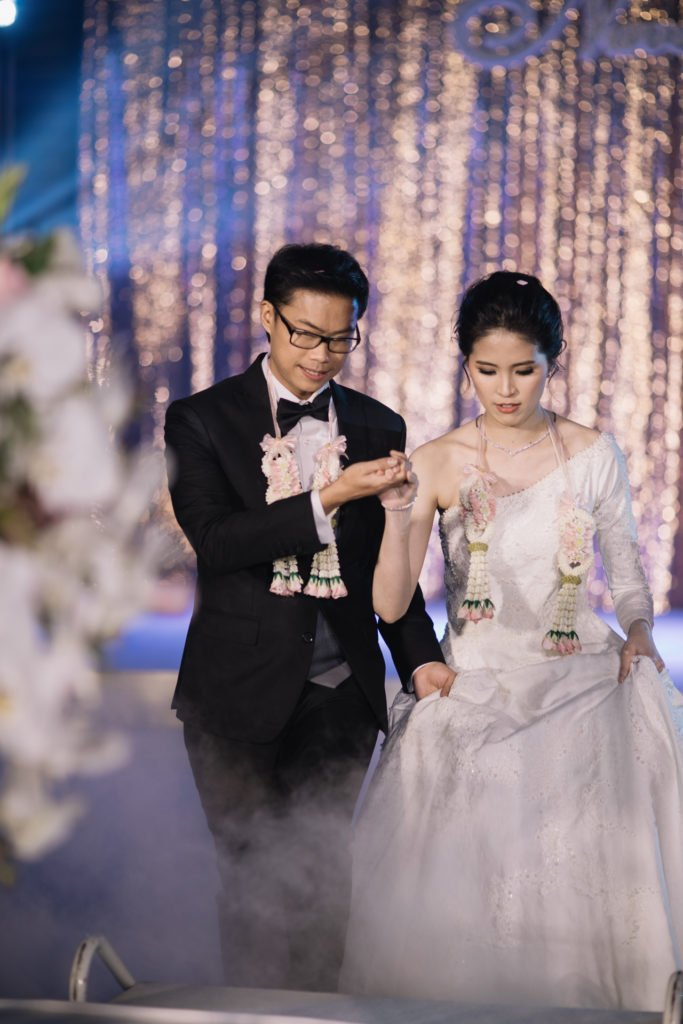 Bangkok Marriott Marquis Wedding_82