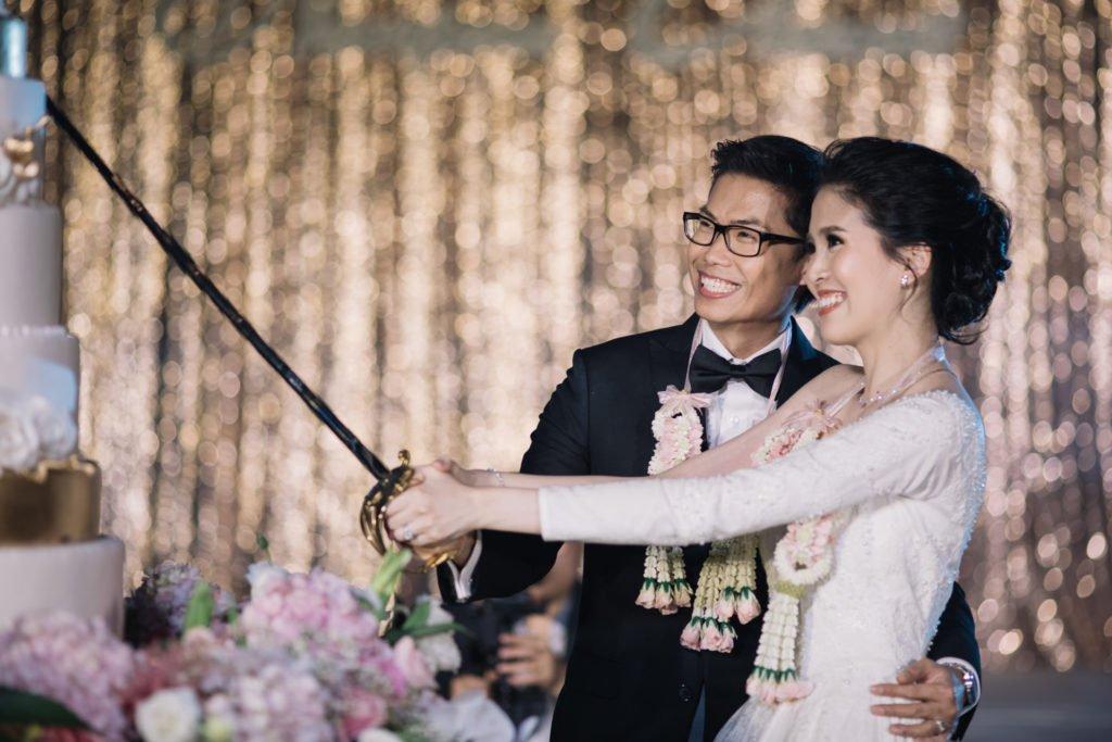 Bangkok Marriott Marquis Wedding_85