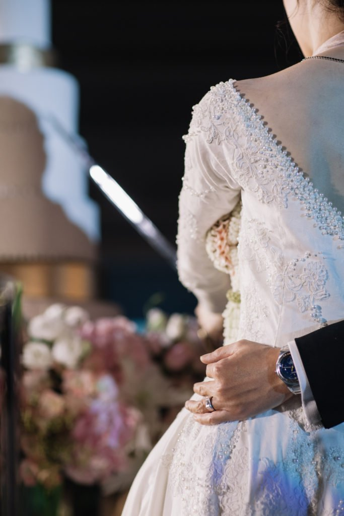 Bangkok Marriott Marquis Wedding_86