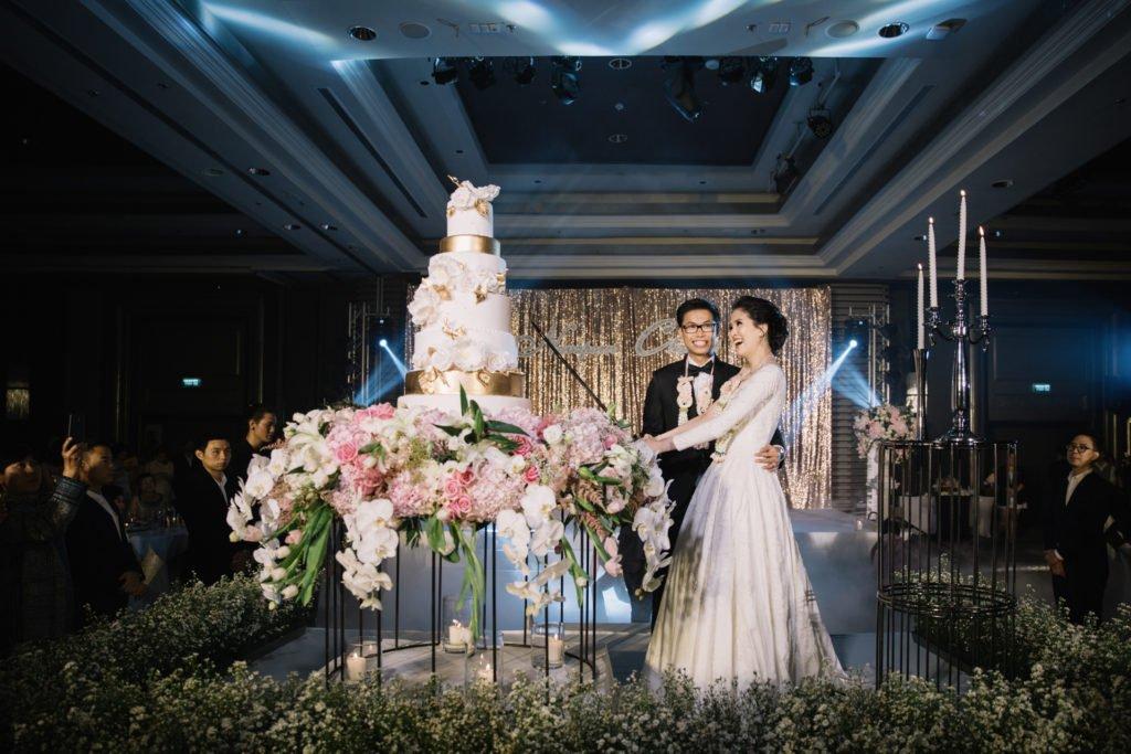 Bangkok Marriott Marquis Wedding_87