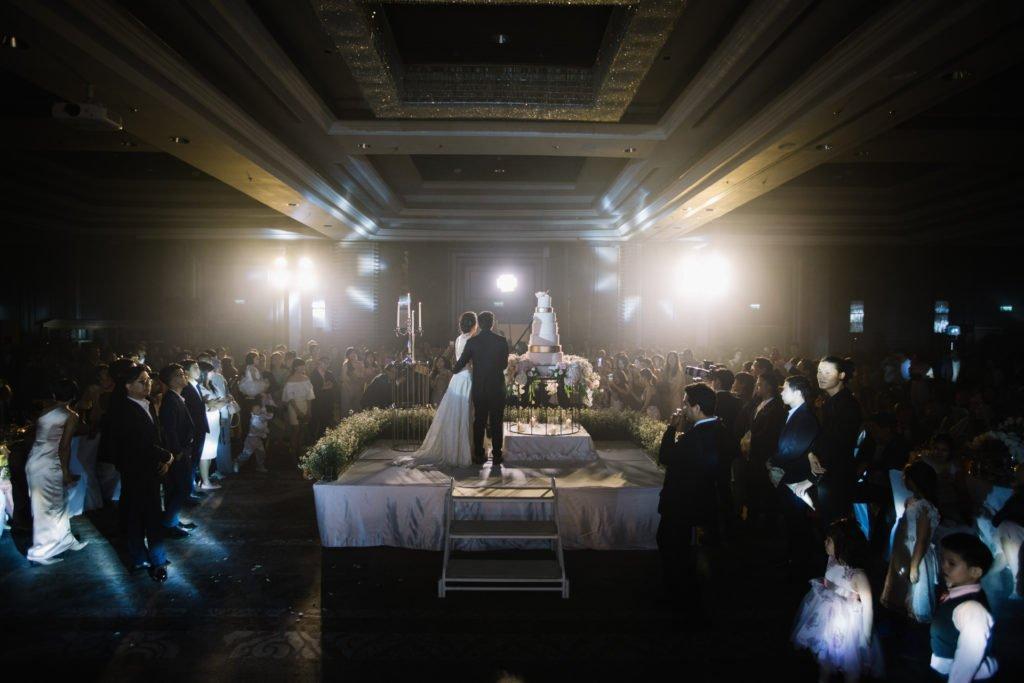 Bangkok Marriott Marquis Wedding_88