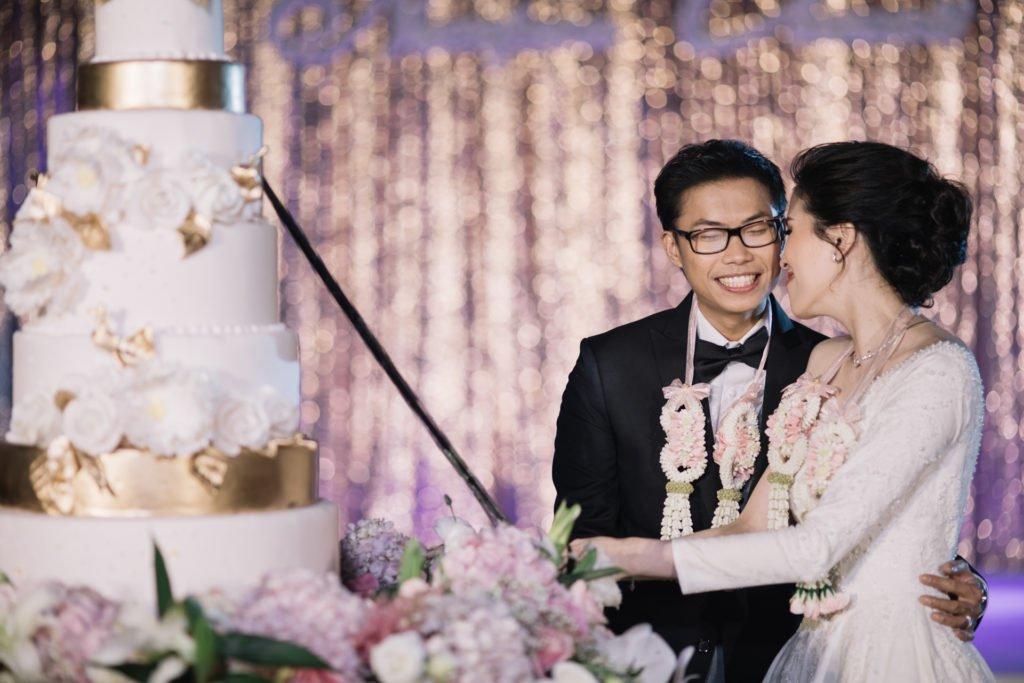 Bangkok Marriott Marquis Wedding_89