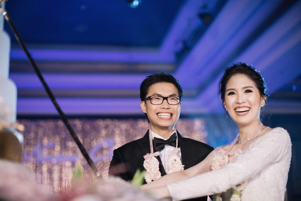 Bangkok Marriott Marquis Wedding_90