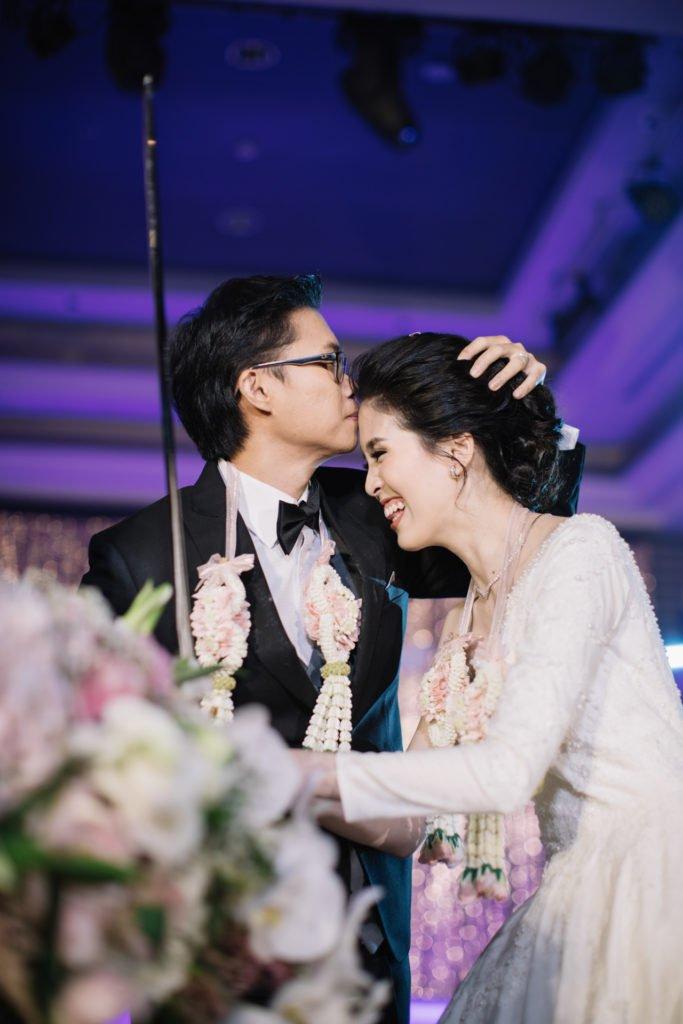 Bangkok Marriott Marquis Wedding_91