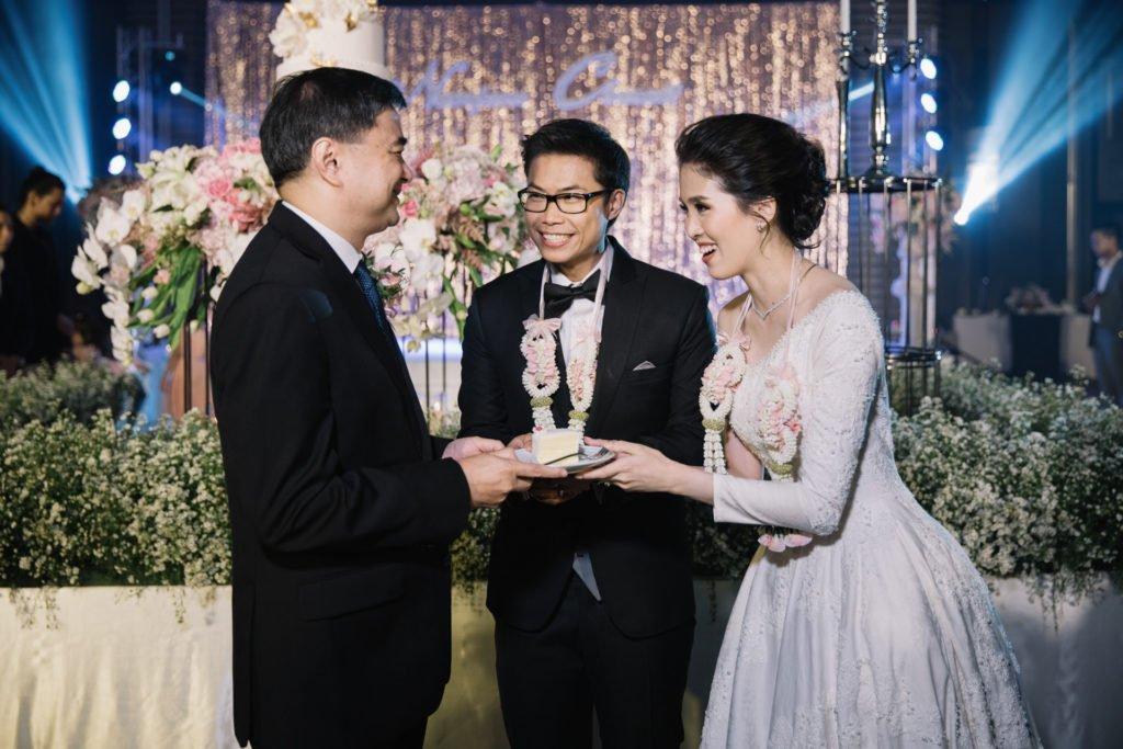 Bangkok Marriott Marquis Wedding_92