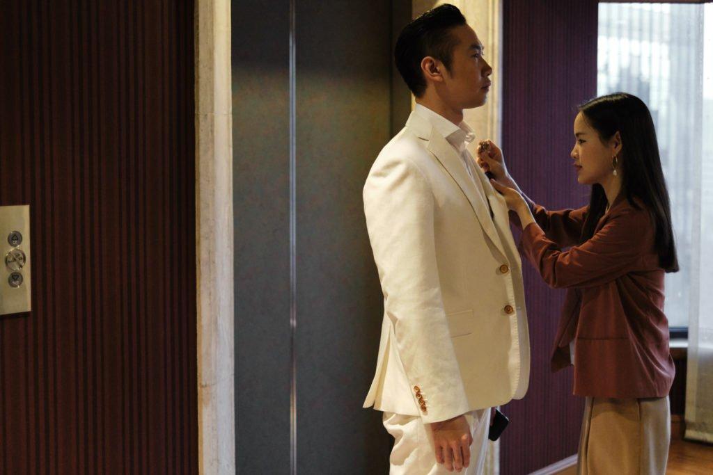 Grand Hyatt Erawan Bangkok Engagement_14