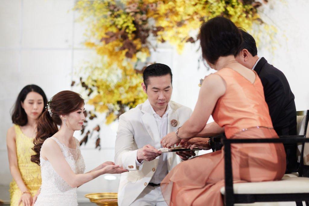 Grand Hyatt Erawan Bangkok Engagement_187