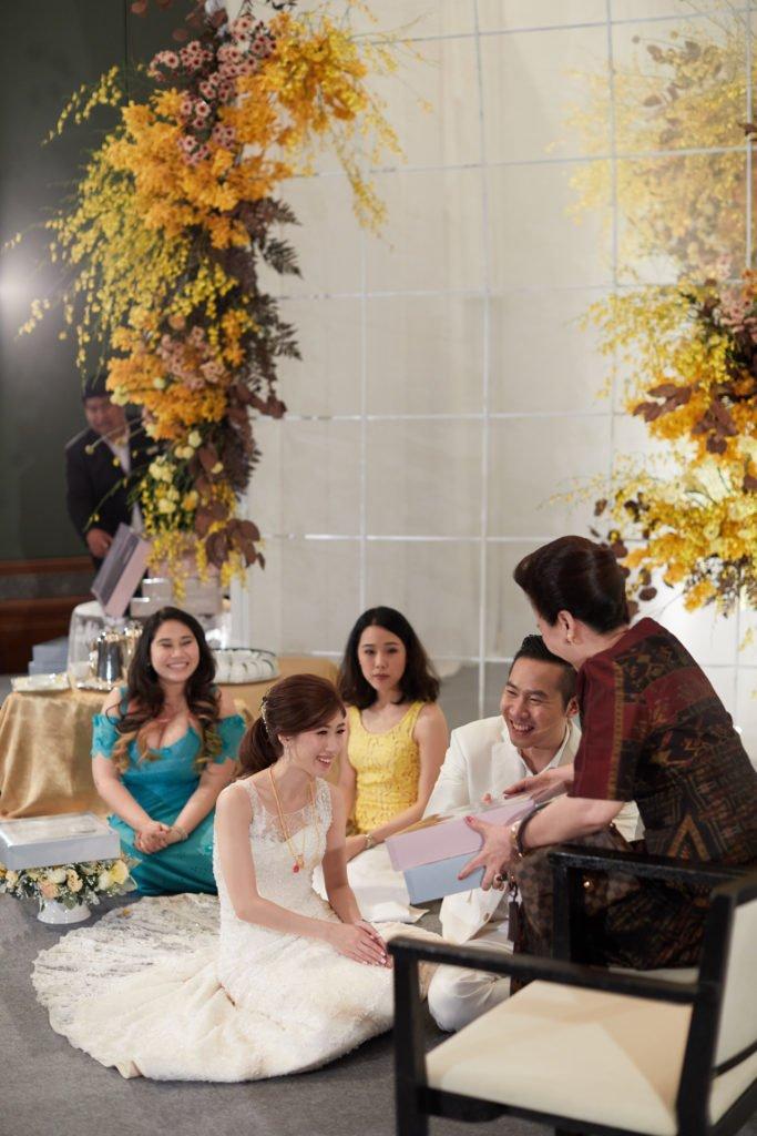 Grand Hyatt Erawan Bangkok Engagement_207